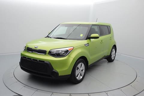 2016 Kia Soul for sale in Hickory, NC