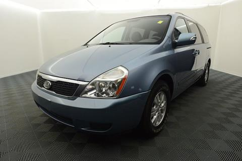 2011 Kia Sedona For Sale In Roy Ut Carsforsale Com