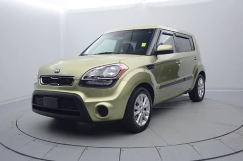 2013 Kia Soul for sale in Hickory NC