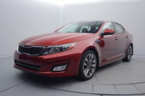 2014 Kia Optima for sale in Hickory NC