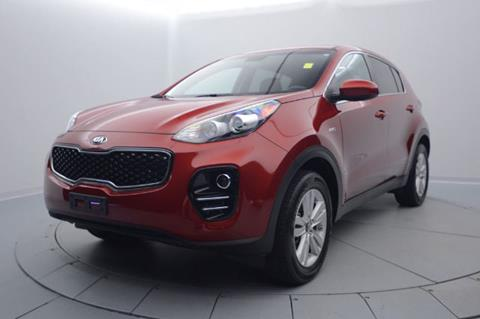 2017 Kia Sportage for sale in Hickory NC