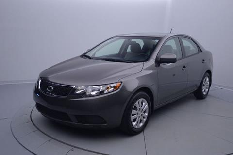 2013 Kia Forte for sale in Hickory NC
