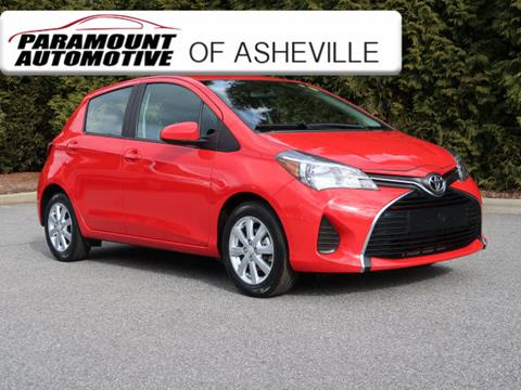 Toyota for sale in asheville nc for Wheel city motors asheville nc