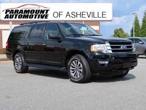 2016 Ford Expedition EL for sale in Asheville, NC