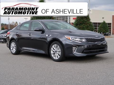 2018 Kia Optima for sale in Asheville, NC