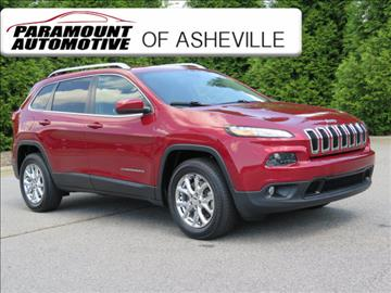 2015 jeep cherokee for sale north carolina. Black Bedroom Furniture Sets. Home Design Ideas