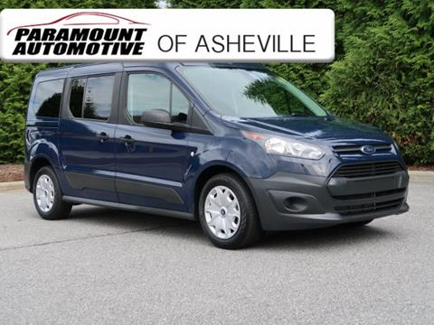 2017 Ford Transit Connect Wagon for sale in Asheville, NC