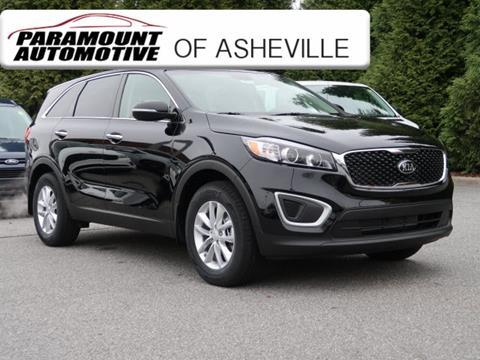 2018 Kia Sorento for sale in Asheville, NC