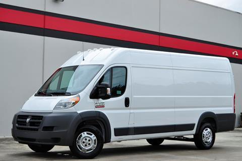 2014 RAM ProMaster Cargo for sale in Winter Garden, FL