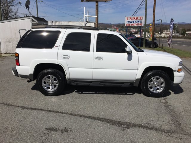 2006 Chevrolet Tahoe Z71 4dr SUV 4WD - Knoxville TN
