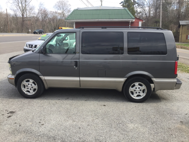 2005 Chevrolet Astro LT 3dr Extended Mini Van - Knoxville TN