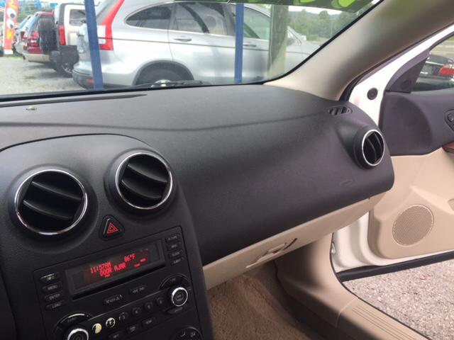 2006 Pontiac G6 GT 4dr Sedan - Knoxville TN