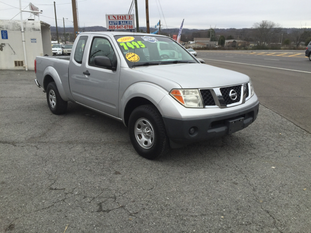 2008 Nissan Frontier XE 4x2 4dr King Cab 6.1 ft. SB 5M - Knoxville TN