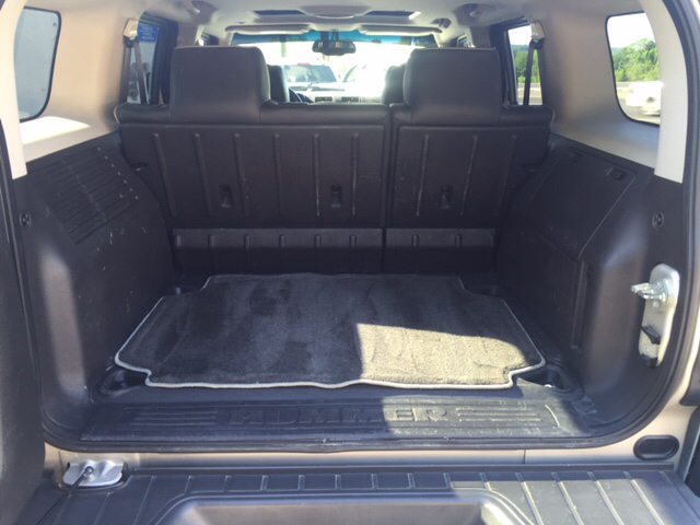 2006 HUMMER H3 4dr SUV 4WD - Knoxville TN