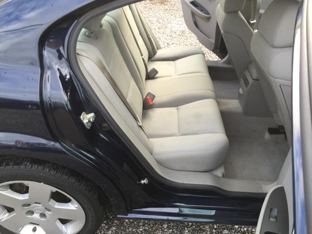2007 Saturn Aura XE 4dr Sedan - Knoxville TN