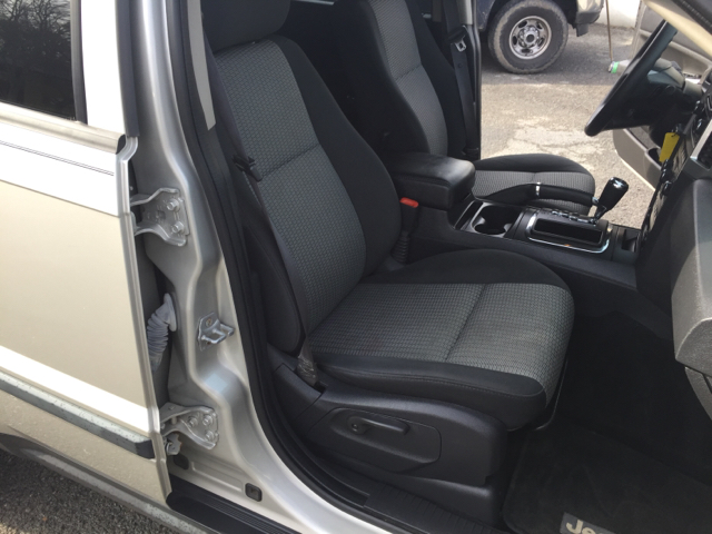 2009 Jeep Grand Cherokee 4x4 Laredo 4dr SUV - Knoxville TN