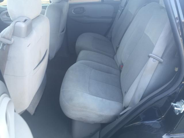 2009 Chevrolet TrailBlazer 4x4 LT1 4dr SUV - Knoxville TN