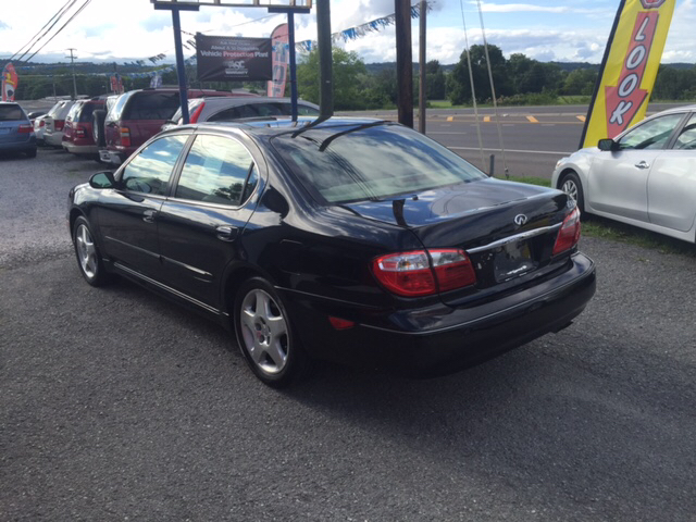 2001 Infiniti I30 Touring 4dr Sedan - Knoxville TN