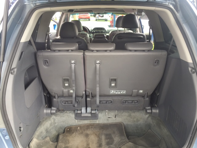 2006 Honda Odyssey EX-L 4dr Mini-Van - Knoxville TN
