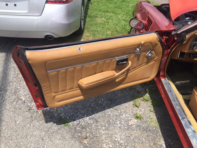1979 Chevrolet Camaro  - Knoxville TN