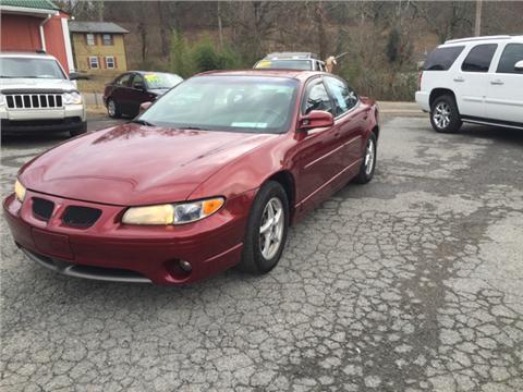 Pontiac Grand Prix For Sale Tennessee