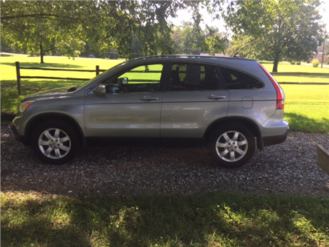 2007 Honda CR-V for sale in Knoxville, TN