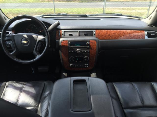 2007 Chevrolet Tahoe LTZ 4dr SUV 4WD - Florence SC