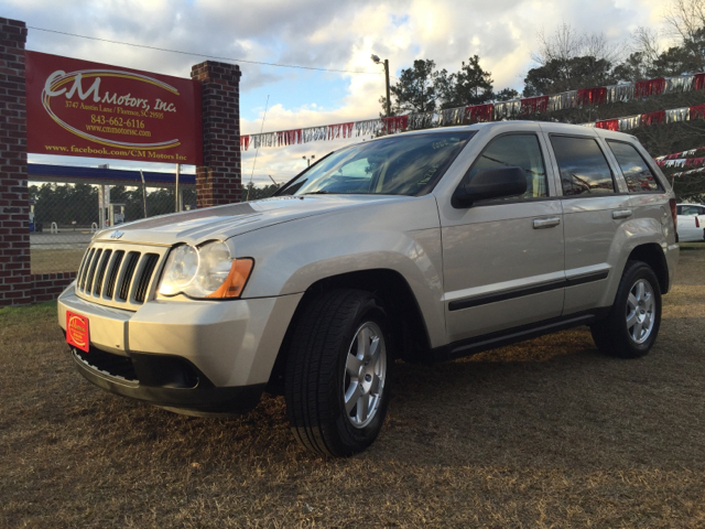 2008 Jeep Grand Cherokee Laredo 4x4 4dr SUV - Florence SC