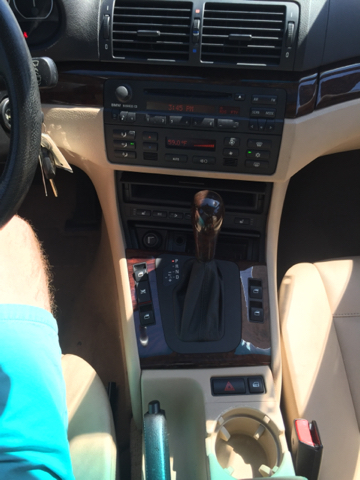 2004 BMW 3 Series AWD 330xi 4dr Sedan - Florence SC