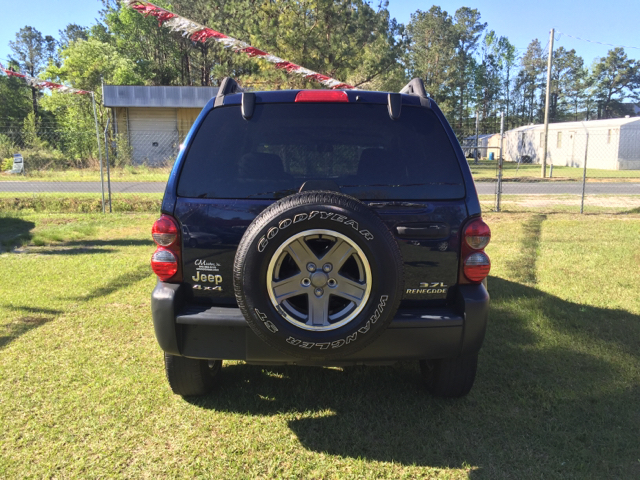 2005 Jeep Liberty Renegade 4WD 4dr SUV - Florence SC