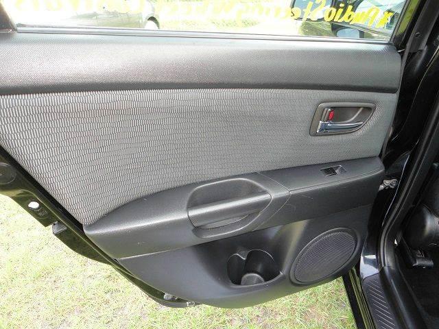 2009 Mazda MAZDA3 i Sport 4dr Sedan 4A w/Cal Emissions - Florence SC