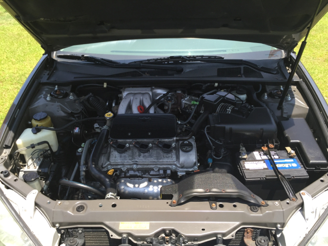 2002 Toyota Camry LE V6 4dr Sedan - Florence SC