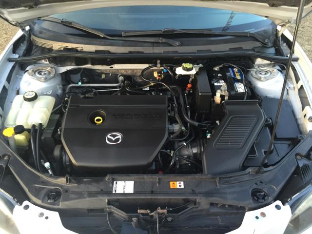 2007 Mazda MAZDA3 s Sport 4dr Sedan (2.3L I4 5A) - Florence SC