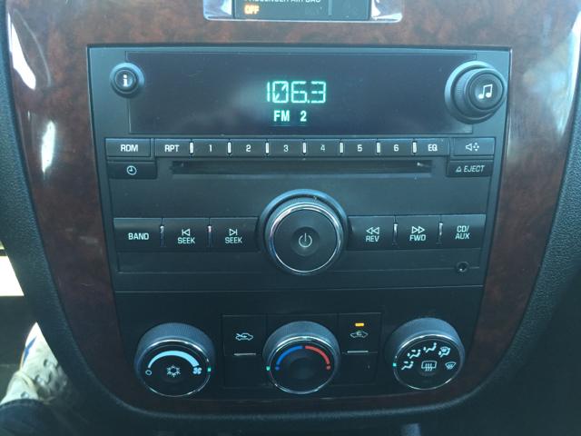 2008 Chevrolet Impala LS 4dr Sedan - Florence SC