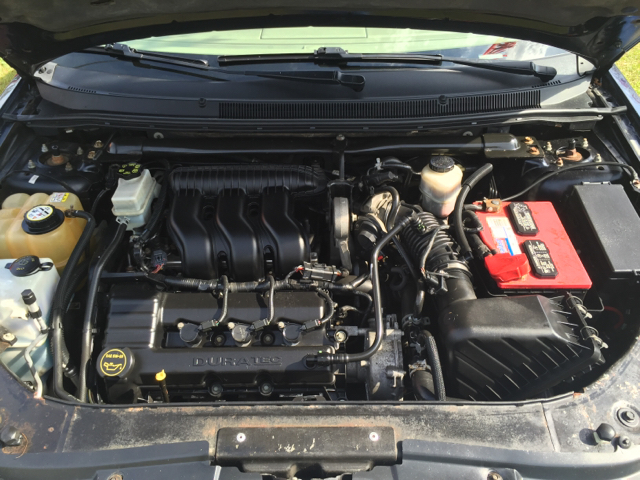 2007 Ford Five Hundred SEL AWD 4dr Sedan - Florence SC