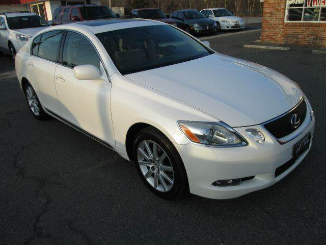 2006 lexus gs 300 for sale in maryland. Black Bedroom Furniture Sets. Home Design Ideas
