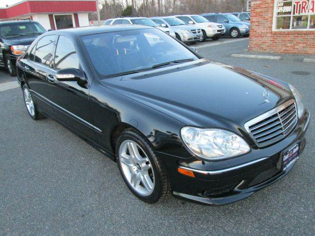 Used 2006 mercedes benz s class for sale for 2006 mercedes benz s550