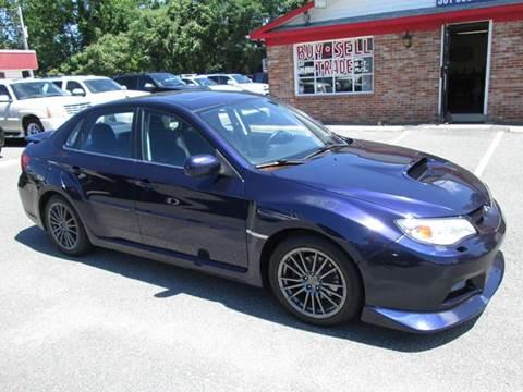 2014 Subaru Impreza for sale in La Plata, MD