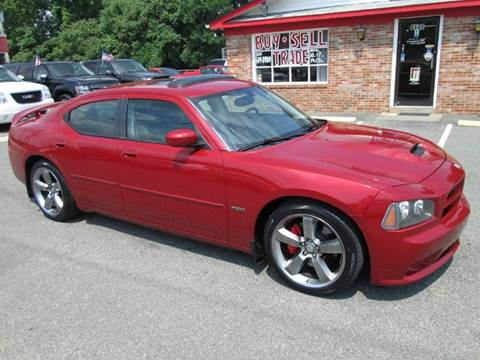 2006 Dodge Charger for sale in La Plata, MD