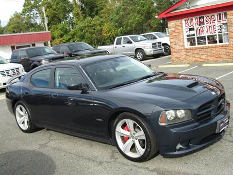 2008 Dodge Charger for sale in La Plata, MD