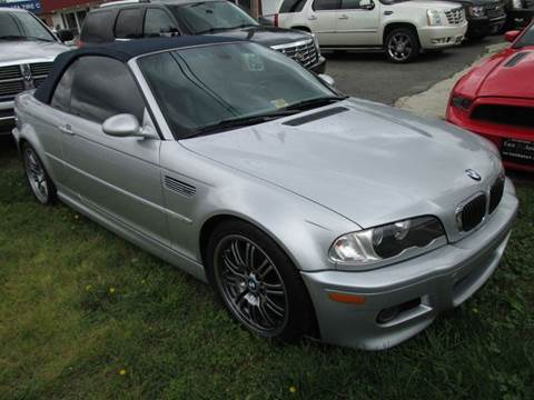 2002 BMW M3 for sale in La Plata, MD