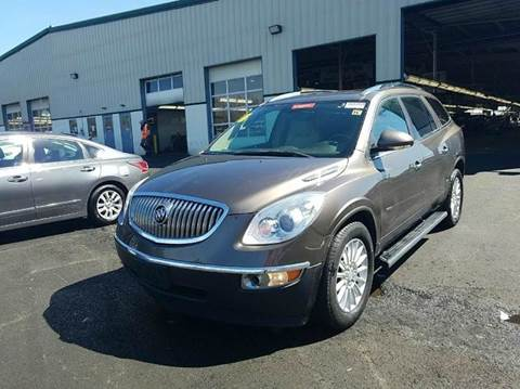 2008 Buick Enclave for sale in Brooklyn, NY