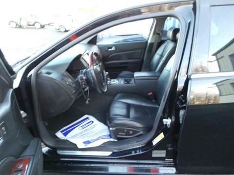 2007 Cadillac STS for sale in Brooklyn, NY