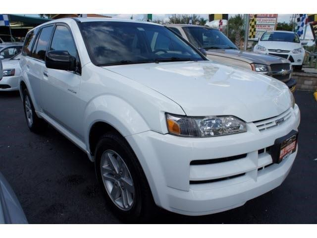 2003 Isuzu Axiom for sale in Hialeah FL