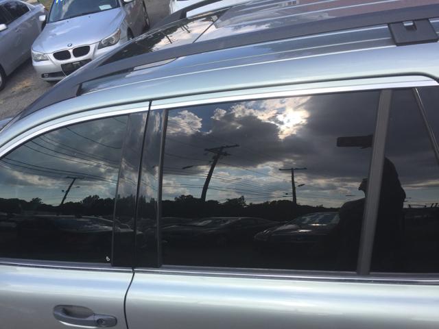 2003 Volvo Xc90 T6 AWD 4dr Turbo SUV In Charlotte NC