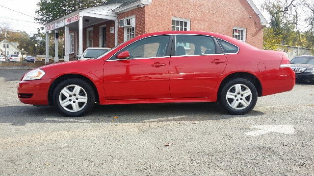 2010 chevrolet impala ls 4dr sedan in charlotte nc cross city motors. Cars Review. Best American Auto & Cars Review