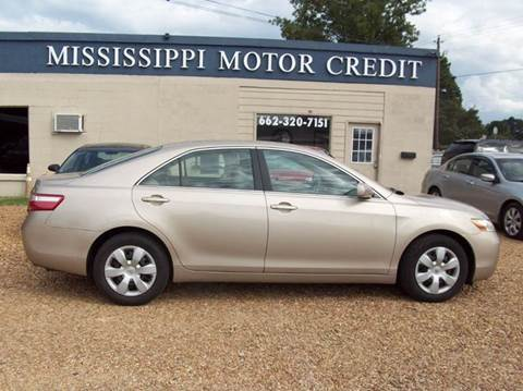 2007 Toyota Camry for sale in Starkville, MS