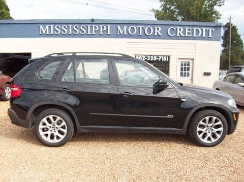 2008 BMW X5 for sale in Starkville, MS