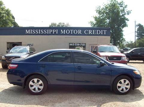 Mississippi Motor Credit Used Cars Starkville Ca Dealer