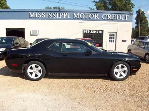 2013 Dodge Challenger for sale in Starkville, MS